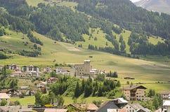 Austria, Tyrol Stock Images