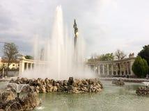 Austria, Viena imagenes de archivo