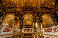 Austria - Viena Fotografía de archivo libre de regalías