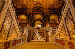 Austria - Viena Imágenes de archivo libres de regalías