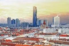 austria Vienna Fotografia Royalty Free
