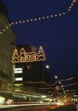 Austria_Vienna Stock Foto