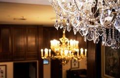 Austria, Vienna- February 19, 2014 : InterContinental Vienna. Hotel lobby royalty free stock images