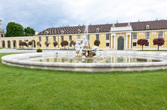 AUSTRIA, VIENNA - MAY 14, 2016: Photo view stock photo