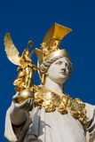 Austria, Vienna, Parliament, Royalty Free Stock Image