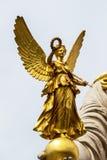 Austria, vienna, parliament Royalty Free Stock Image
