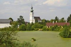 Austria, Waldviertel, Royalty Free Stock Images