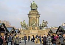 Austria, Wiedeń Obraz Stock