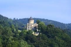 Austria, Wildberg Foto de archivo