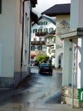 austria wioski Obraz Stock