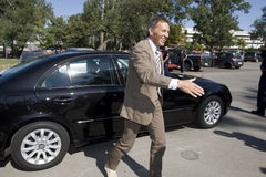 austriacki haider Joerg polityk zdjęcia royalty free