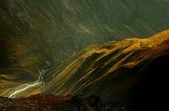 austriackich alp Zdjęcia Royalty Free