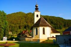 Austriaco de la naturaleza Foto de archivo libre de regalías