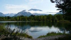 Austriaco Montains Immagini Stock