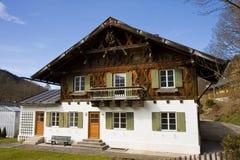 Austriaco Tirolo Fotografia Stock