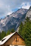 Austrian Alps in Gail Valley - Austria Stock Image