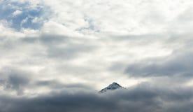 Austrian Alps Stock Image