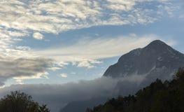 Austrian Alps Stock Photos