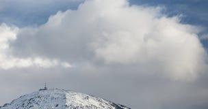 Austrian Alps Stock Photography
