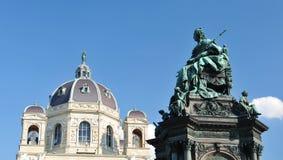 Austrian architecture stock images