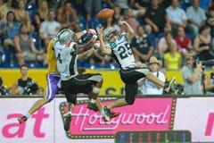 Austrian Bowl XXIX Stock Photography