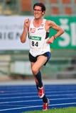 Austrian Championship 2009 Stock Image