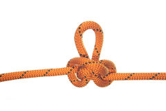 Austrian knot #02 Royalty Free Stock Photography