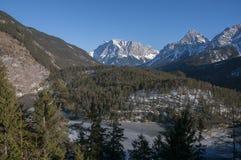 Austrian Mountains stock photos