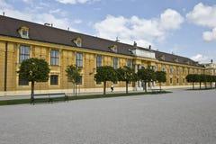 Austrian Palace Stock Image