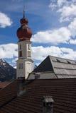 Austrian tyrol Stock Photography