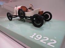 Austro-Daimler Sascha Στοκ Εικόνες