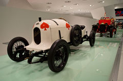 Austro Daimler Sascha Royalty Free Stock Images