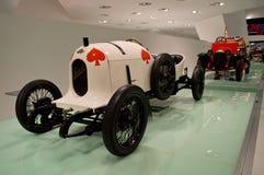 Austro Daimler Sascha Royalty Free Stock Images