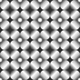 Auszug blüht nahtloses Muster Stockbilder