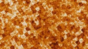 Auszug blockt Hintergrund Geometrischer beweglicher abstrakter Hintergrund stock abbildung