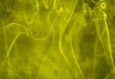 Auszug des alten Rauchhintergrundes Stockbilder