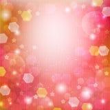 Auszug farbiger Hintergrund Lizenzfreie Stockbilder