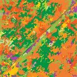 Auszug farbiger Hintergrund Stockbilder
