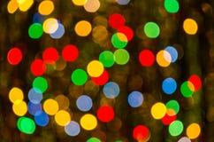 Auszug farbiger Hintergrund stockbild