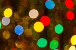 Auszug farbiger Hintergrund Lizenzfreies Stockbild