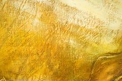Auszug gemalter strukturierter Hintergrund. Lizenzfreies Stockfoto