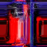 Auszug Kunst Anstrich graphik Abstraktion abbildung Stockfotos