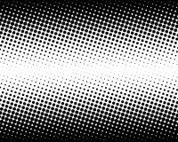 Auszug punktiert Hintergrund Lizenzfreie Stockbilder