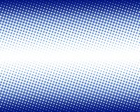 Auszug punktiert Hintergrund Stockfotografie