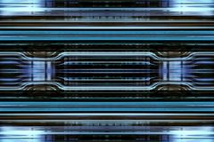 Auszug stripes Hintergrund Lizenzfreie Stockfotos