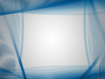 Auszug zeichnet Hintergrund Lizenzfreies Stockbild