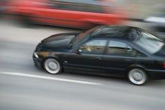 auta szybko Obraz Royalty Free