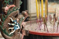 Autel de Macao Image libre de droits