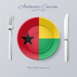 Autentisk kokkonst stock illustrationer