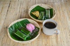 Autentyczni Bali cukierki obraz stock